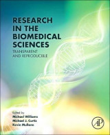 Omslag - Research in the Biomedical Sciences
