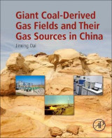 Omslag - Giant Coal-Derived Gas Fields and Their Gas Sources in China