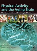 Omslag - Physical Activity and the Aging Brain