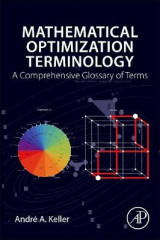 Omslag - Mathematical Optimization Terminology