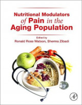 Omslag - Nutritional Modulators of Pain in the Aging Population