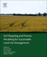 Omslag - Soil Mapping and Process Modeling for Sustainable Land Use Management