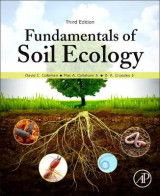 Omslag - Fundamentals of Soil Ecology