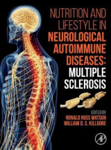 Omslag - Nutrition and Lifestyle in Neurological Autoimmune Diseases