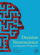 Omslag - Decision Neuroscience
