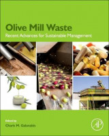 Omslag - Olive Mill Waste