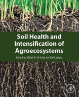 Omslag - Soil Health and Intensification of Agroecosystems