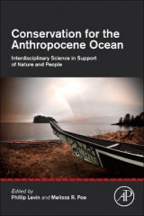 Omslag - Conservation for the Anthropocene Ocean
