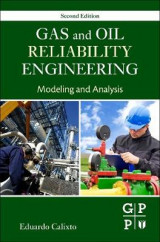 Omslag - Gas and Oil Reliability Engineering