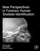 Omslag - New Perspectives in Forensic Human Skeletal Identification