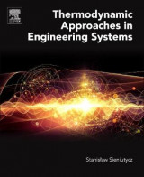 Omslag - Thermodynamic Approaches in Engineering Systems