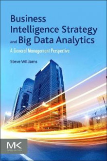 Business Intelligence Strategy and Big Data Analytics av Steve Williams (Heftet)