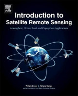 Omslag - Introduction to Satellite Remote Sensing