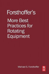 Omslag - More Best Practices for Rotating Equipment