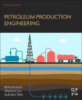 Omslag - Petroleum Production Engineering