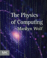 Omslag - The Physics of Computing