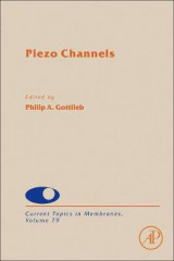 Omslag - Piezo Channels: Volume 79