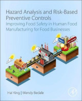Omslag - Hazard Analysis and Risk-Based Preventive Controls