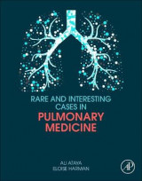 Omslag - Rare and Interesting Cases in Pulmonary Medicine