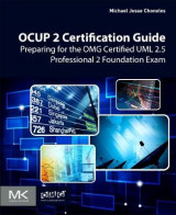 Omslag - OCUP 2 Certification Guide