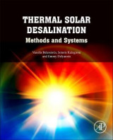 Omslag - Thermal Solar Desalination