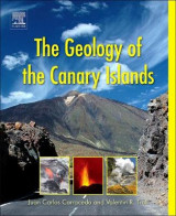 Omslag - The Geology of the Canary Islands