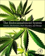 Omslag - The Endocannabinoid System