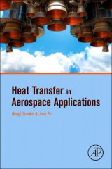 Omslag - Heat Transfer in Aerospace Applications