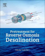 Omslag - Pretreatment for Reverse Osmosis Desalination