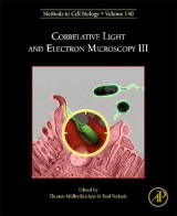 Omslag - Correlative Light and Electron Microscopy III: Volume 140