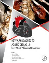 Omslag - New Approaches to Aortic Diseases from Valve to Abdominal Bifurcation