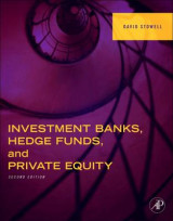 Omslag - Investment Banks, Hedge Funds, and Private Equity