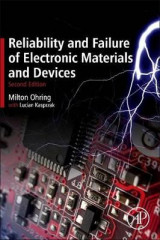 Omslag - Reliability and Failure of Electronic Materials and Devices