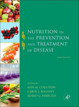 Omslag - Nutrition in the Prevention and Treatment of Disease