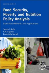 Omslag - Food Security, Poverty and Nutrition Policy Analysis