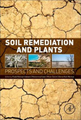 Omslag - Soil Remediation and Plants