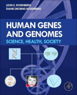 Omslag - Human Genes and Genomes