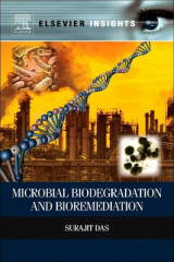 Omslag - Microbial Biodegradation and Bioremediation