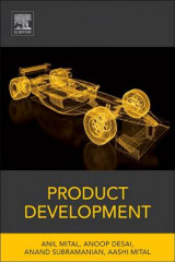 Omslag - Product Development
