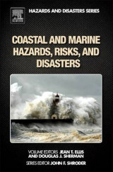 Omslag - Coastal and Marine Hazards, Risks, and Disasters