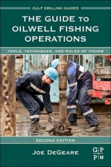 Omslag - The Guide to Oilwell Fishing Operations