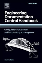 Omslag - Engineering Documentation Control Handbook