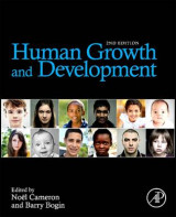 Omslag - Human Growth and Development