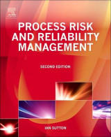 Omslag - Process Risk and Reliability Management