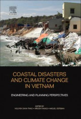 Omslag - Coastal Disasters and Climate Change in Vietnam