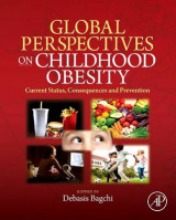 Omslag - Global Perspectives on Childhood Obesity