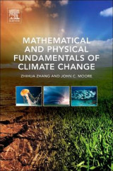 Omslag - Mathematical and Physical Fundamentals of Climate Change