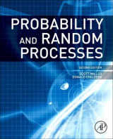 Omslag - Probability and Random Processes