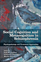 Omslag - Social Cognition and Metacognition in Schizophrenia