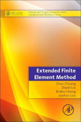 Omslag - Extended Finite Element Method